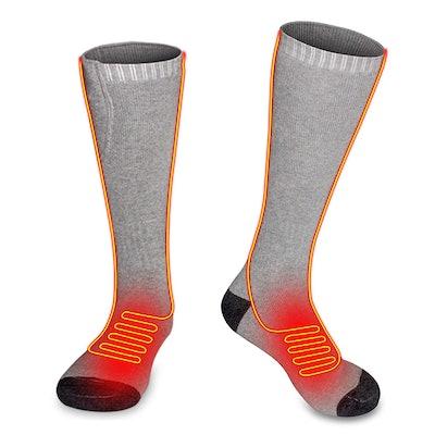 Global Vasion Heated Socks