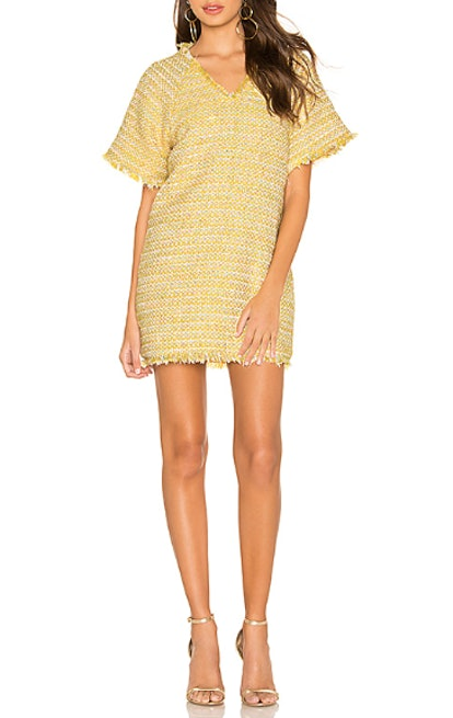 Sydney Mini Dress