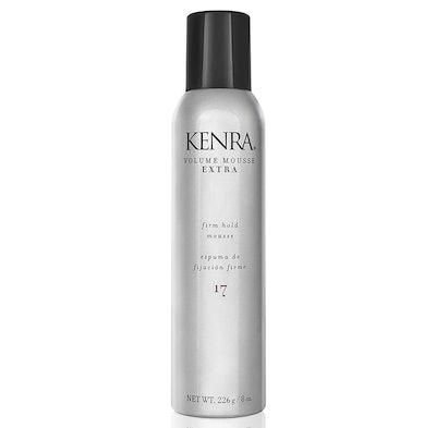 Kenra Extra Volume Mousse 17