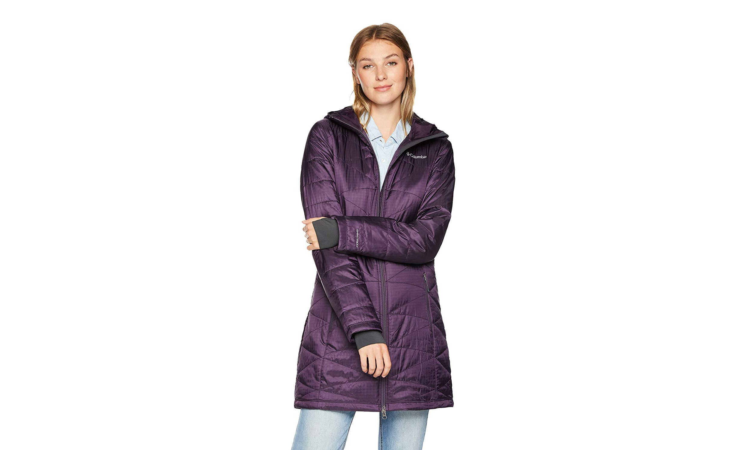 aecd8e558 7 Warmest Jackets In The World That Won't Break The Bank — PHOTOS
