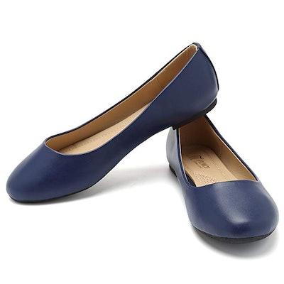 CIOR Ballet Flats