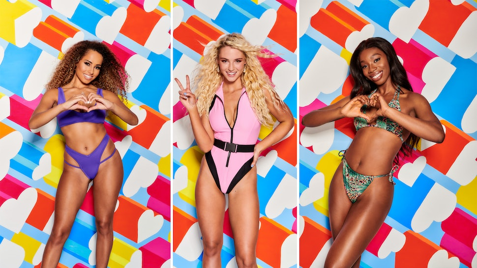 bd564427efb Where To Buy The 'Love Island' Swimwear, Because Copying The ...