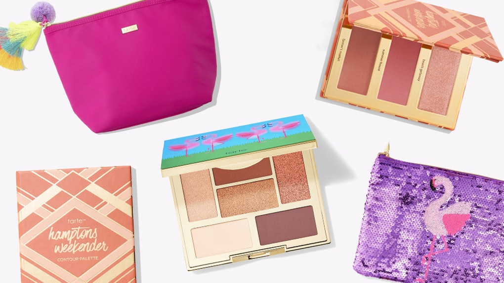 Tarte Cosmetics' Custom Kit Sale 2019 Allows You To Snag 6 Bomb Products For Just $63