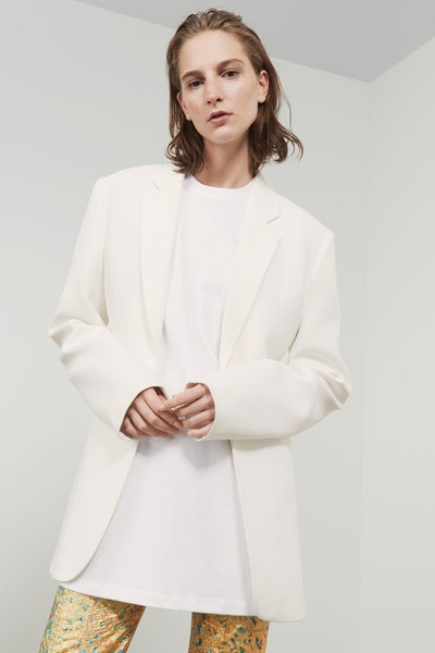 Victoria Beckham Classic Jacket