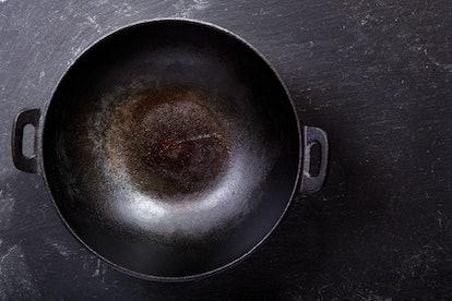 You can stir fry your ramen.
