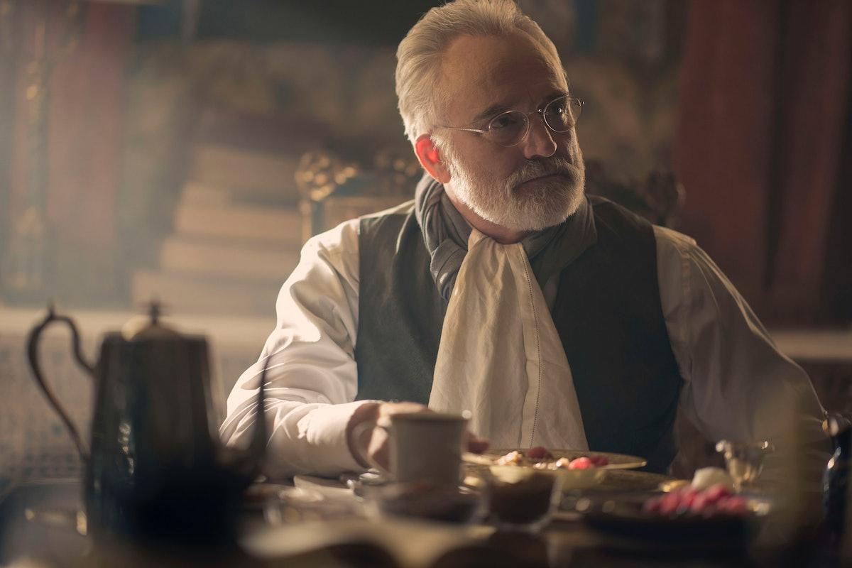 Bradley Whitford as Commander Joseph Lawrence on The Handmaid's Tale