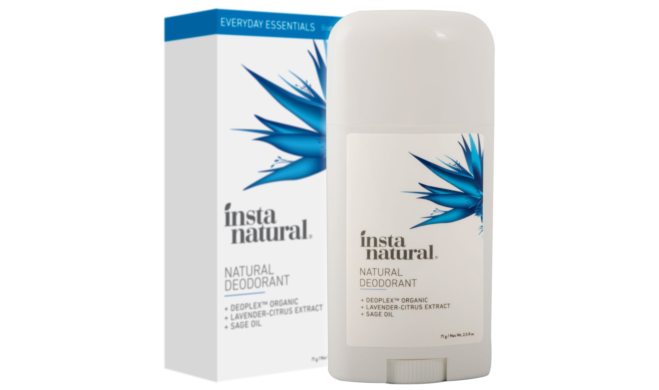10 Natural Deodorants Without Aluminum & Really High Reviews