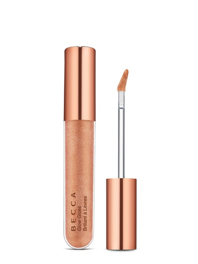 Collector's Edition  Glow Gloss Champagne Crème