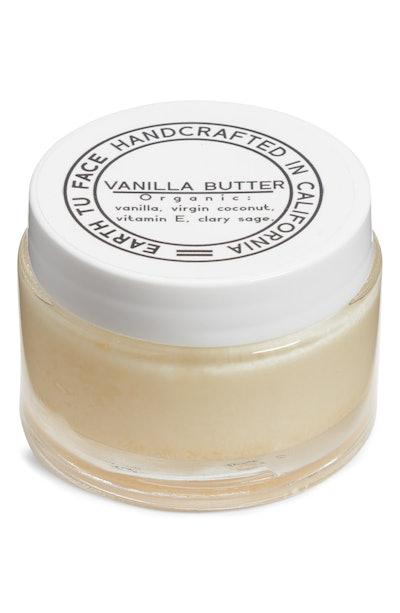 Earth Tu Face Vanilla Butter Moisturizer