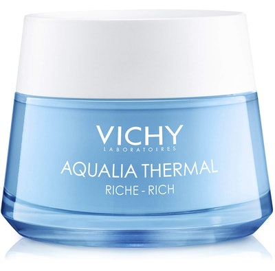 Vichy Aqualia Thermal Rich Hyaluronic Acid Cream Moisturizer