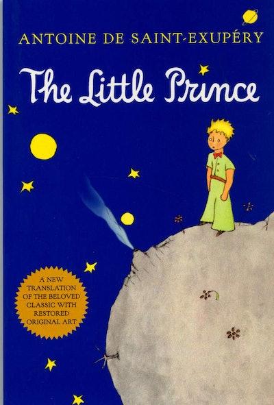'The Little Prince' by Antoine de Saint-Exupéry
