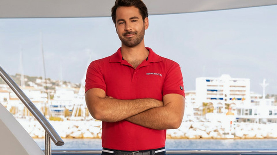 Who Is Travis On 'Below Deck Mediterranean'? The Australian