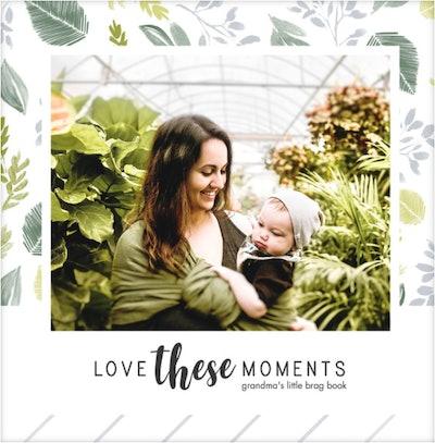 Sweet Memories Photo Book