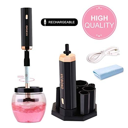 VICBOND Makeup Brush Cleaner