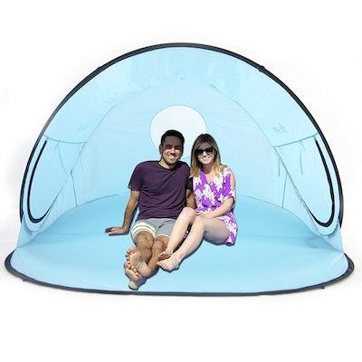 Outdoor Deluxe Beach Tent