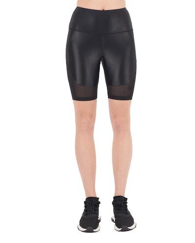 Cypher Shorts Black
