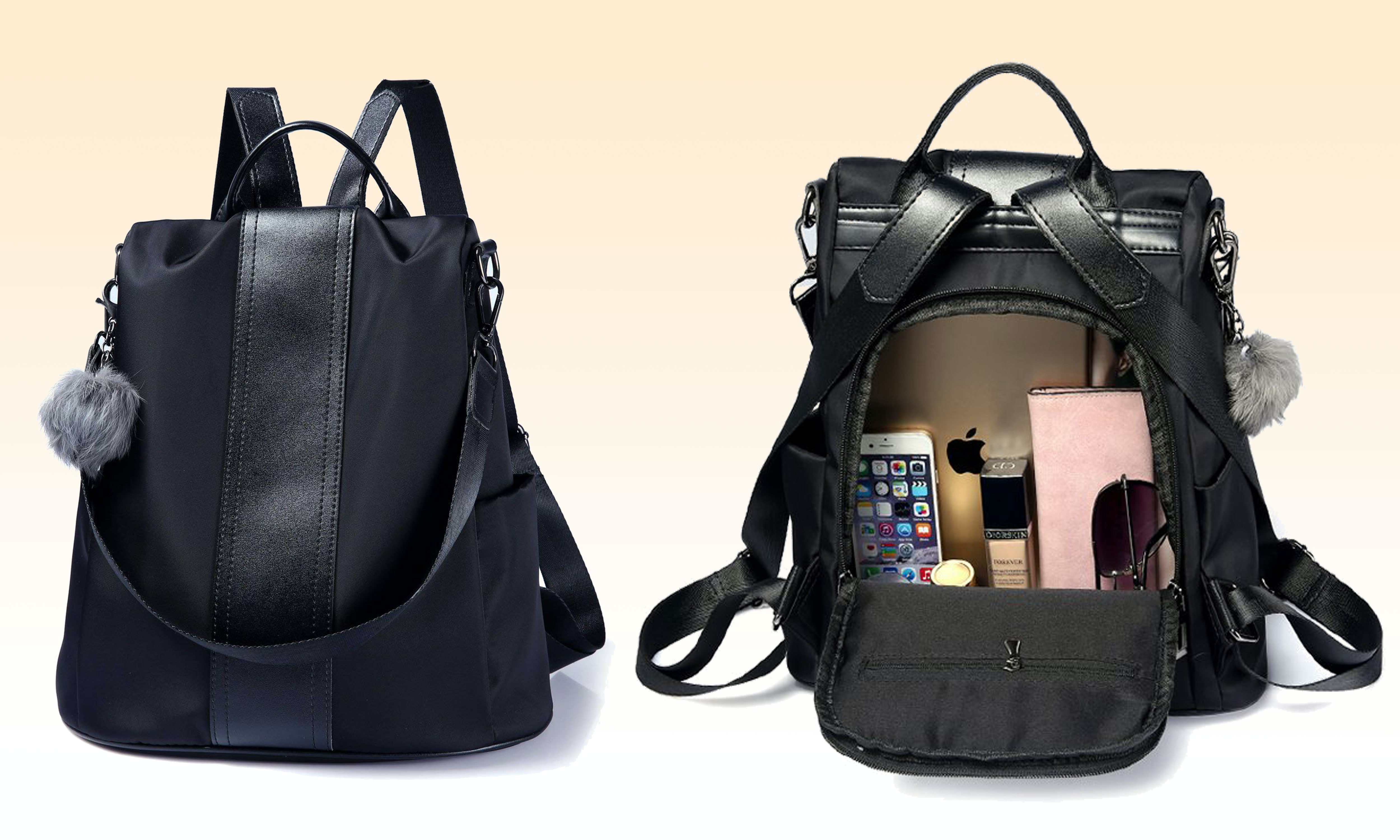 d38c658b37cf The 11 Most Fashionable Travel Backpacks