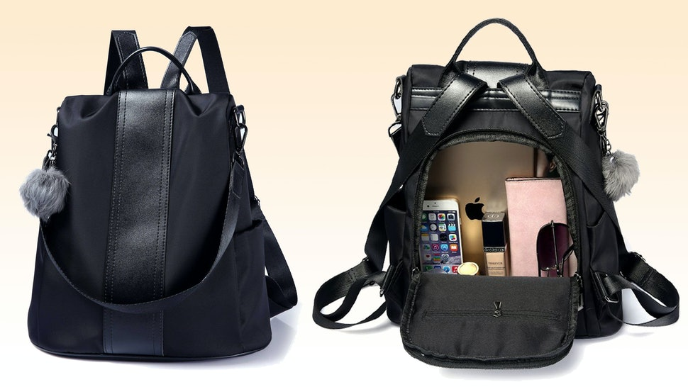 promo code clearance elegant shape The 11 Most Fashionable Travel Backpacks