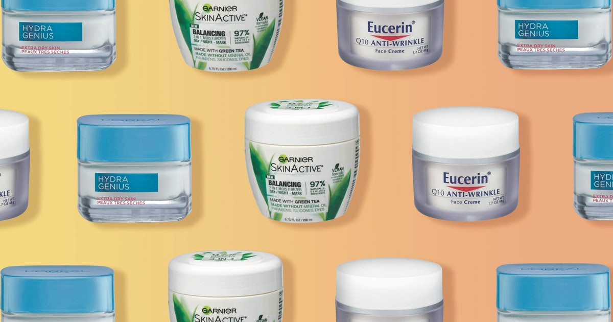 The 6 Best Cheap Face Moisturizers
