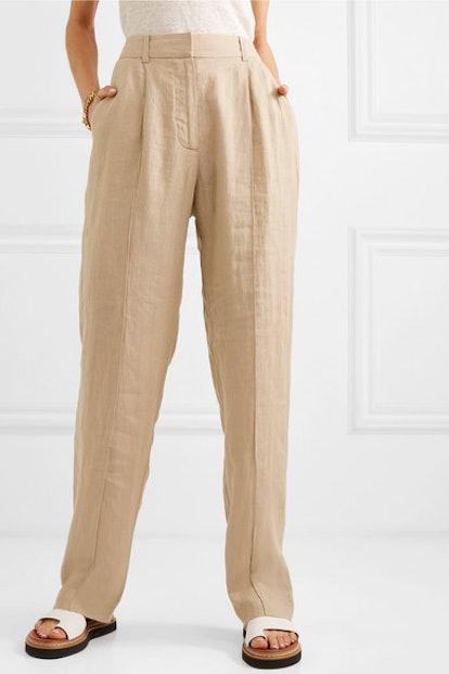 Neila Linen Pants