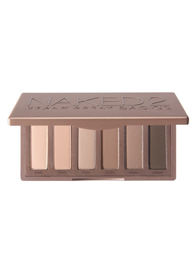 Naked2 Basics Eyeshadow Palette