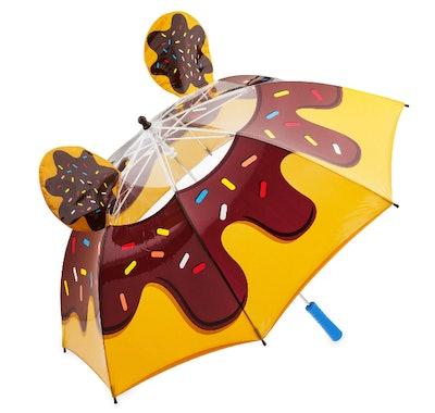 Mickey Mouse Donut Umbrella