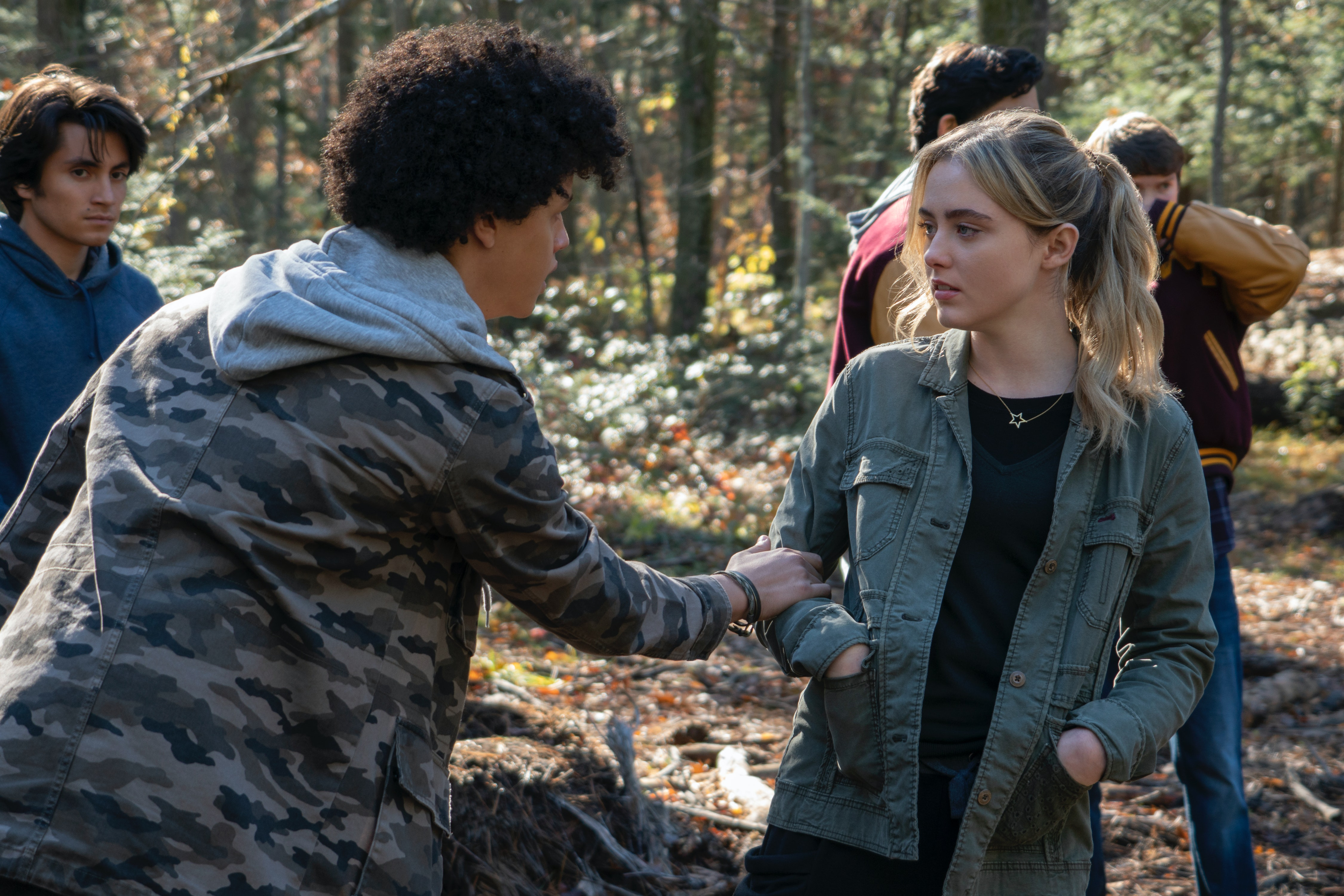 7 Reddit Theories About 'The Society' That Will Hold You Over Until