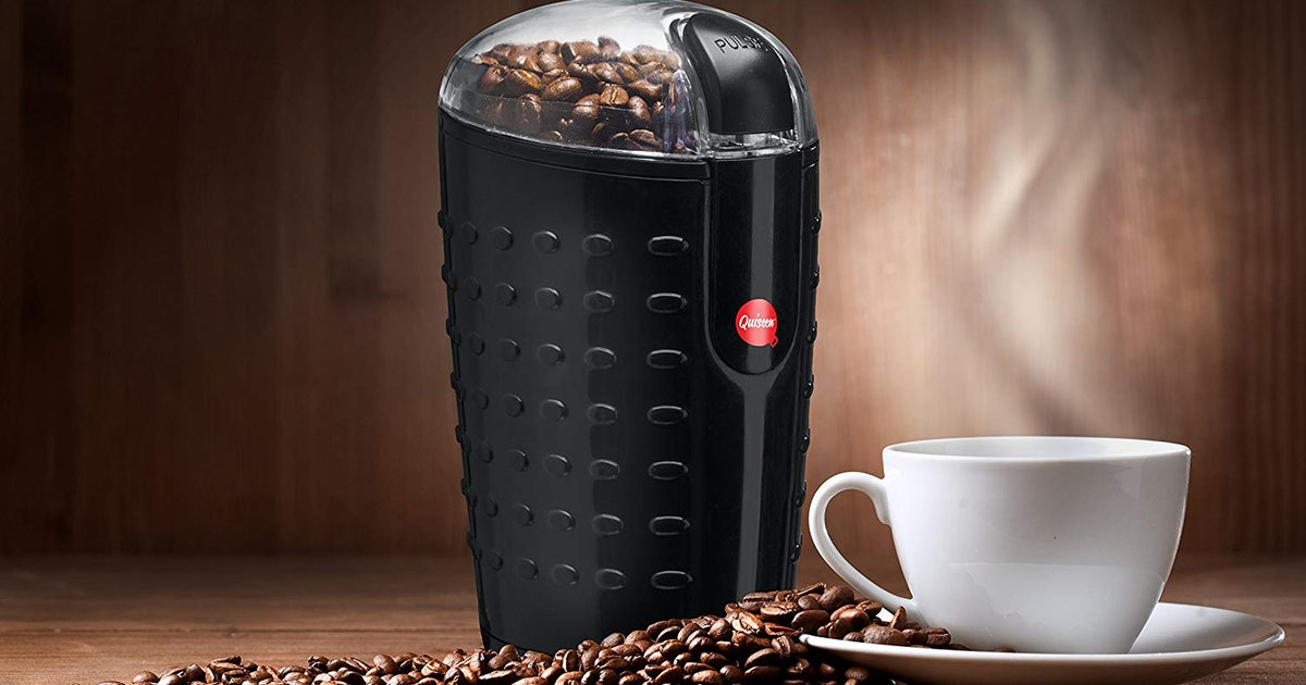 The 4 Best Budget Coffee Grinders