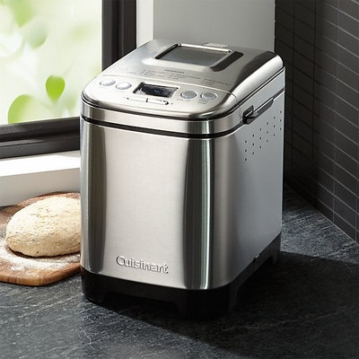 Cuisinart ® Compact Automatic Bread Maker