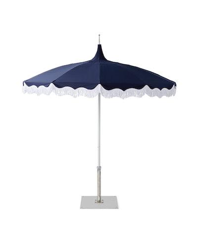 Fringed Umbrella