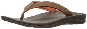 Superfeet Men's OUTSIDE Sandals