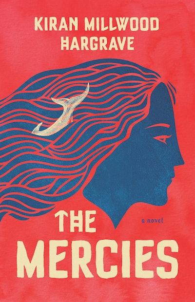 'The Mercies' by Kiran Milwood Hargrave