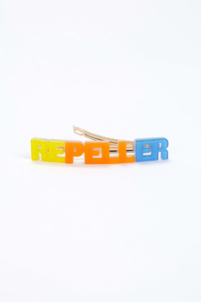 Repeller Flagpole