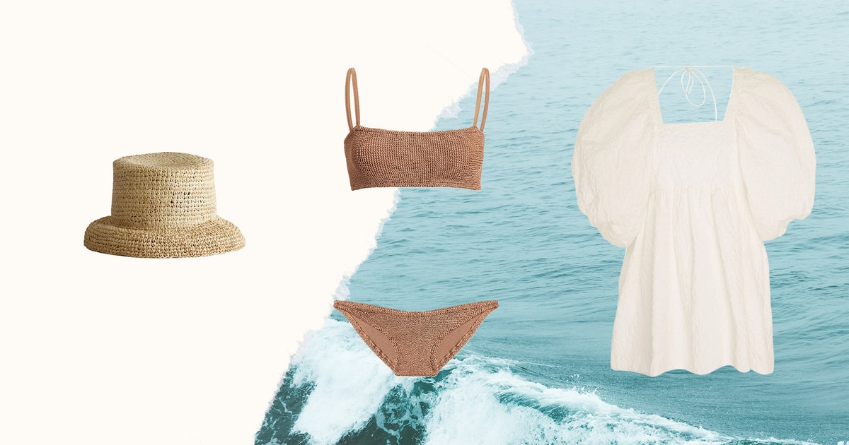 What To Wear On A Boat When You Want To Be Both Practical & Stylish