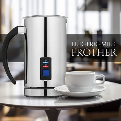 Chef's Star Electric Milk Frother