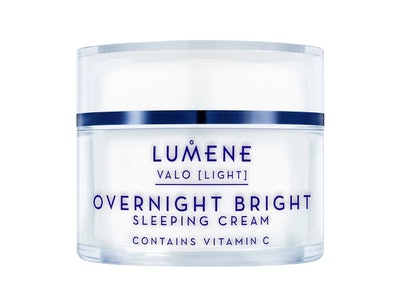 Lumene VALO Overnight Cream - 1.7 fl oz