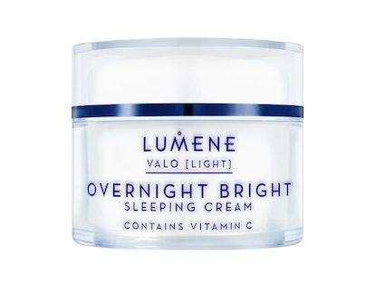 Lumene VALO Overnight Cream - 1.7 fl oz