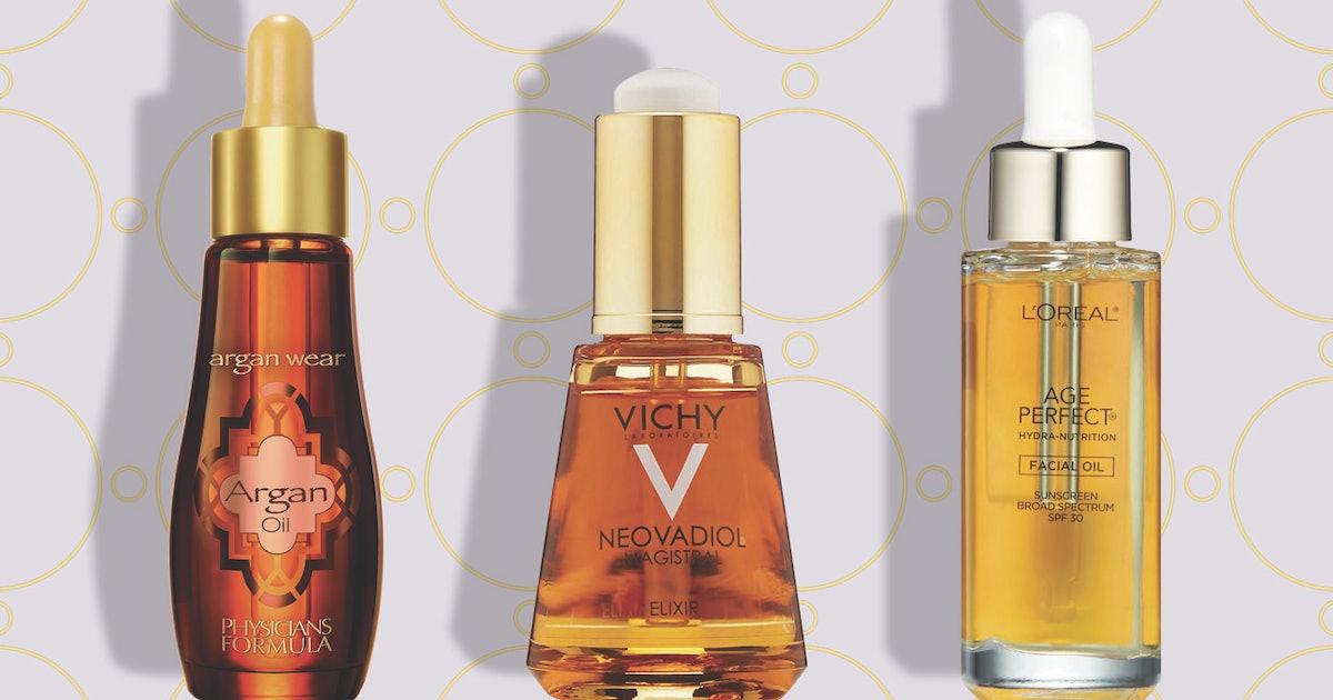 The 6 Best Drugstore Face Oils