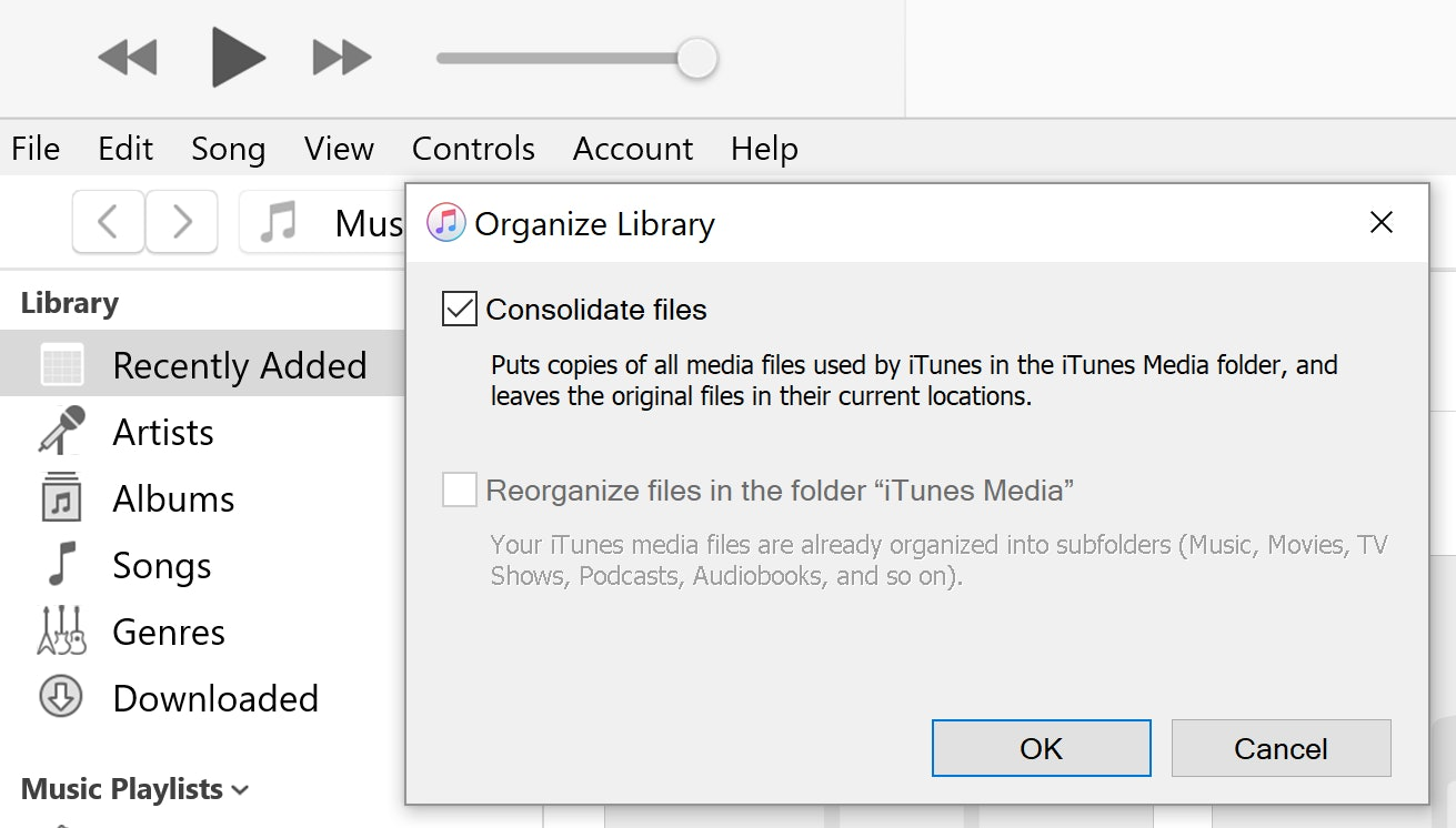 How To Back Up Your iTunes Music Before iTunes Is Retired