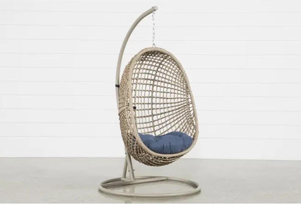 Outdoor Grenada Egg Chair
