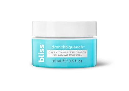 Bliss Drench & Quench Moisturizer - .5 fl oz