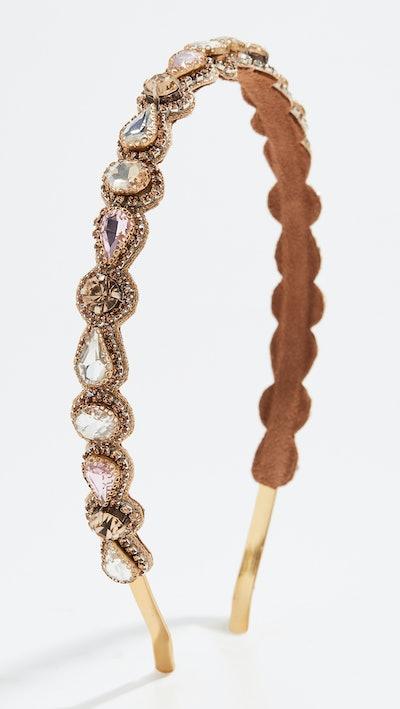 Coraline Headband