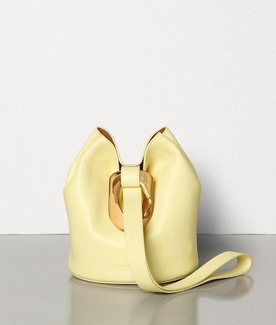 Drop Bag in Nappa