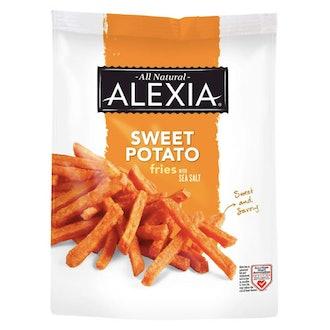 Alexia All Natural Frozen Sweet Potato Fries