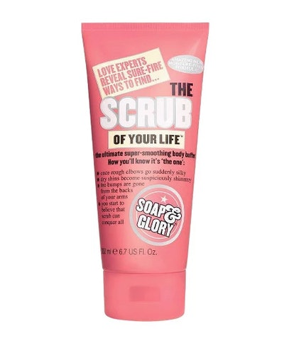 Soap & Glory The Scrub Of Your Life Body Buffer - 6.7oz