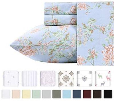 California Design Den 100% Cotton Sheets