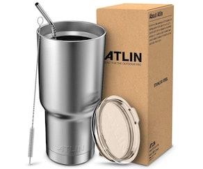 Atlin Sports Stainless Steel Tumbler