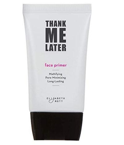 Thank Me Later Face Primer, 1 Oz.