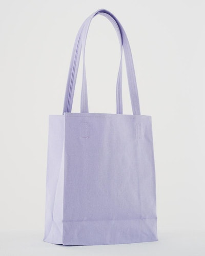 Canvas Retail Tote