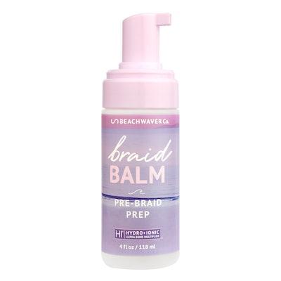 Braid Balm (Pre Braid Prep)